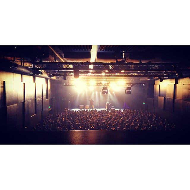 11/1/15 - Porto, Portugal, Hard Club 2810