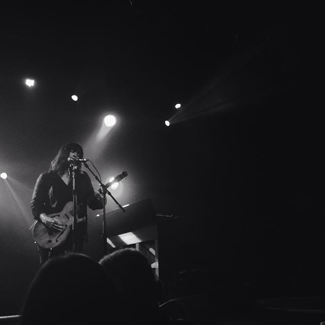 11/1/15 - Porto, Portugal, Hard Club 2910