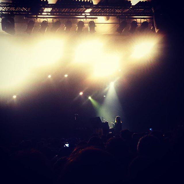 11/1/15 - Porto, Portugal, Hard Club 3110
