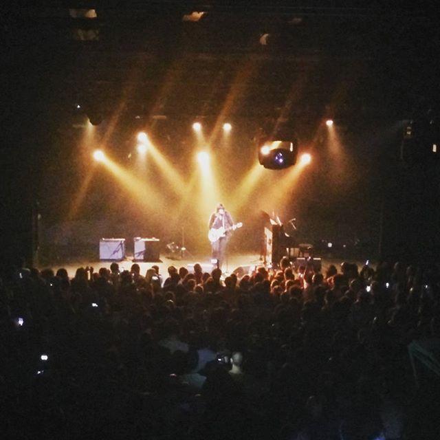 11/1/15 - Porto, Portugal, Hard Club 3210