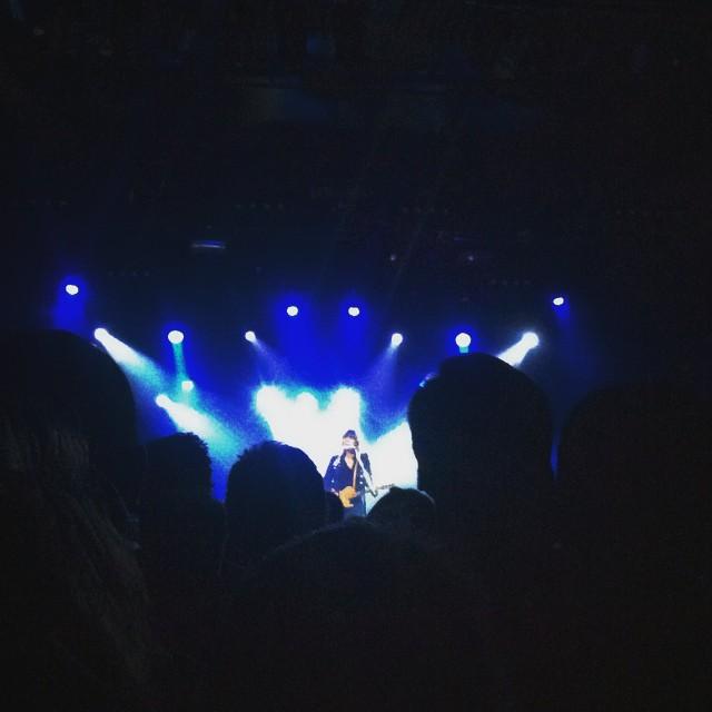 11/1/15 - Porto, Portugal, Hard Club 323