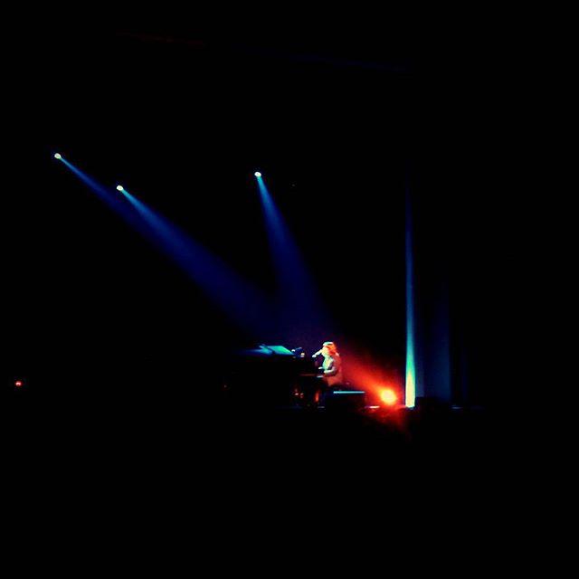 10/26/15 - Antwerp, Belgium, De Roma 621