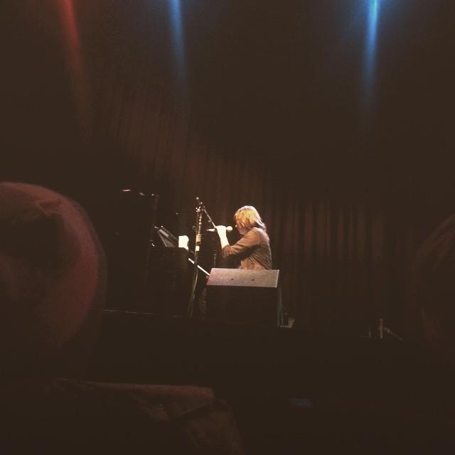 9/4/15 - Santa Cruz, CA, Rio Theatre 713