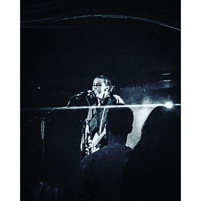 9/27/15 - Paris, France, Silencio 718