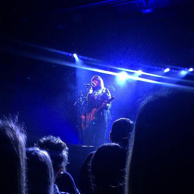 11/4/15 - Berlin, Germany, Columbia Theater 723