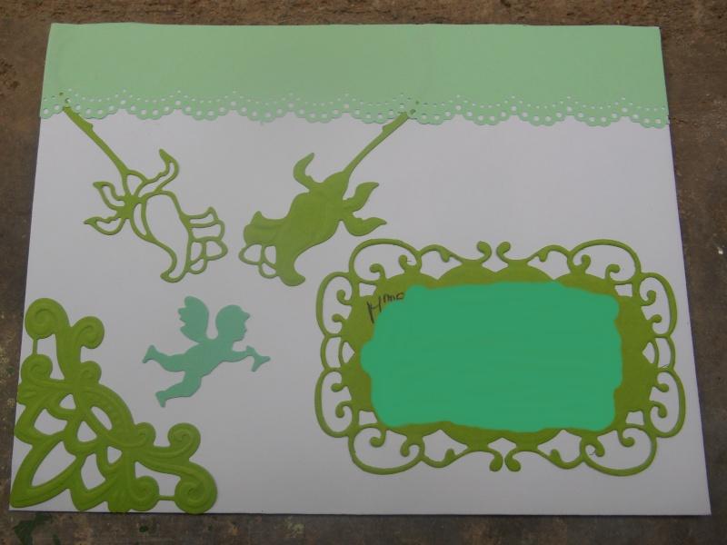 Enveloppe Mail Art Dscn3921