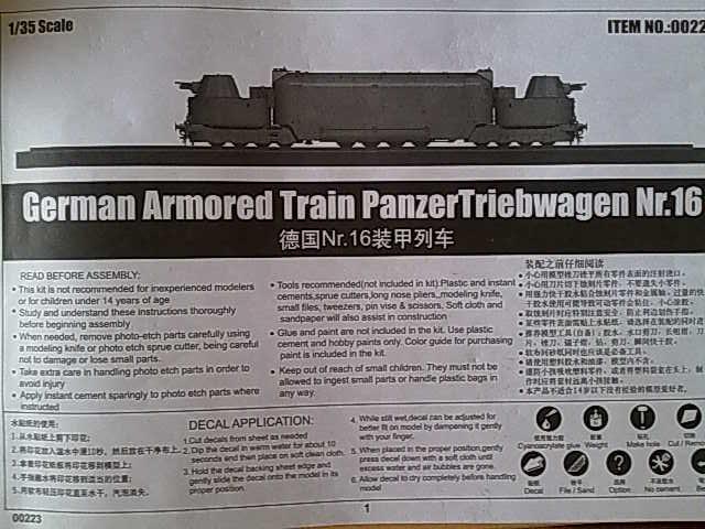Panzertriebwagen Nr.16 07092012