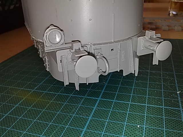 Panzertriebwagen Nr.16 07092016