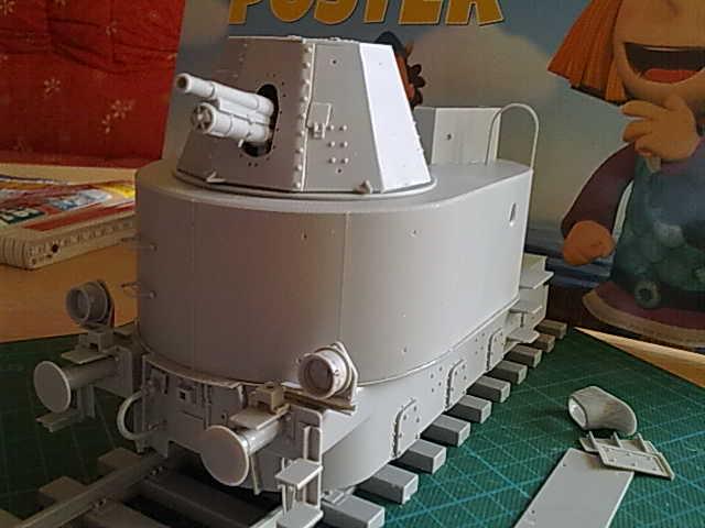 Panzertriebwagen Nr.16 09092011