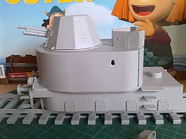 Panzertriebwagen Nr.16 09092013