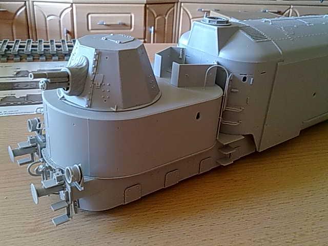 Panzertriebwagen Nr.16 - Seite 2 13092011