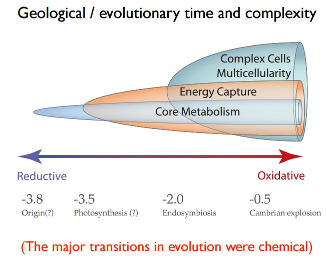 The naturalistic approach of origin of life scenarios Evolut10