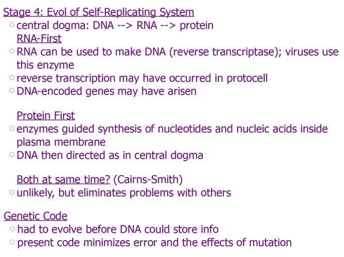 The naturalistic approach of origin of life scenarios Origin15