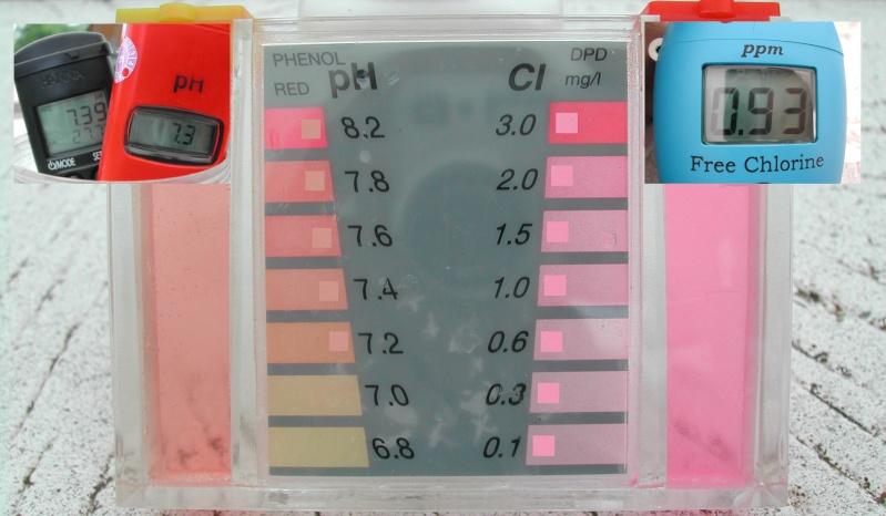ColorQ TesTabs PRO 7 - Etalonnage sur long terme Dscn1710