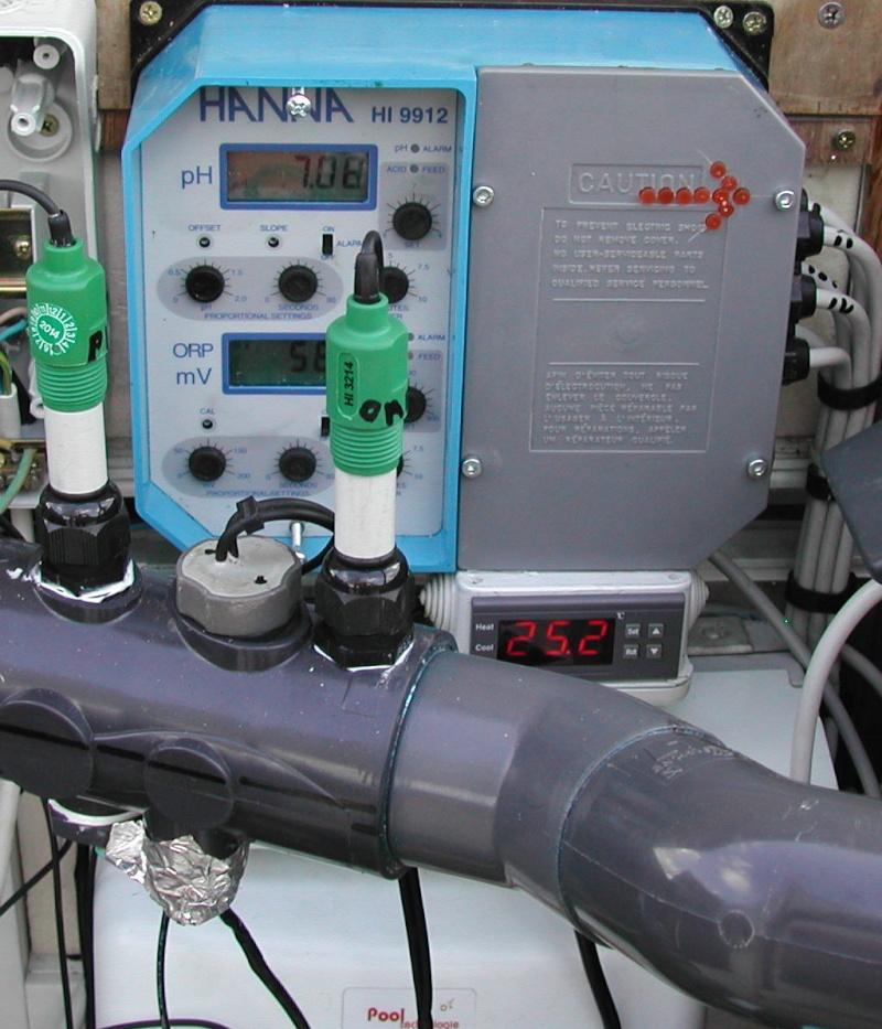 Installation d'une sonde pour hivernage Dscn4610