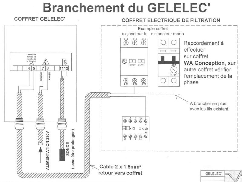 SCHEMA ELECTRIQUE BRANCHEMENT GEL'ELEC  Gel_el10