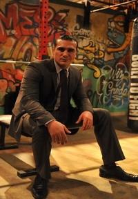 [Concours de popularité] Votre lutteur/se préféré(e) à la Lucha Underground ! - Page 2 Albert10