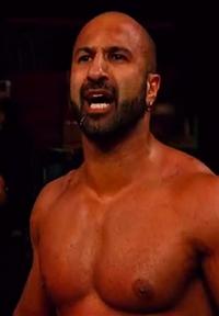 [Concours de popularité] Votre lutteur/se préféré(e) à la Lucha Underground ! - Page 3 Delava10