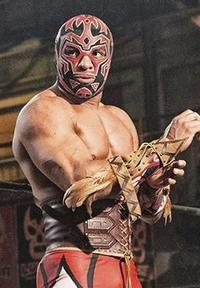 [Concours de popularité] Votre lutteur/se préféré(e) à la Lucha Underground ! - Page 3 King_c11