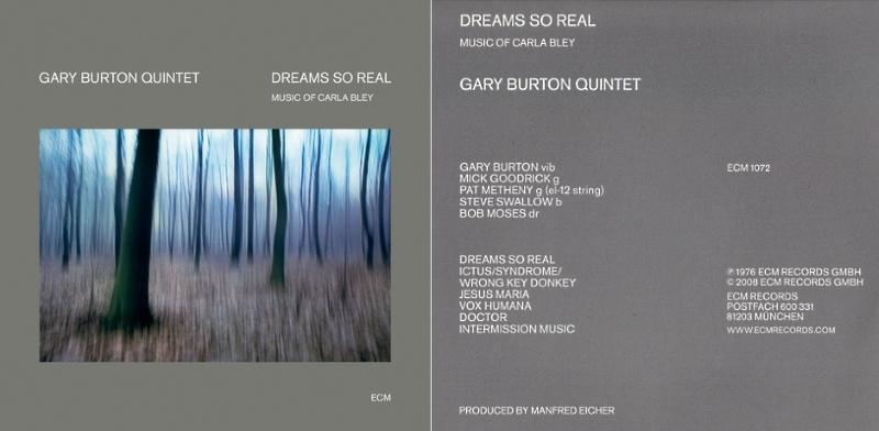[Jazz] Playlist Gary_b10