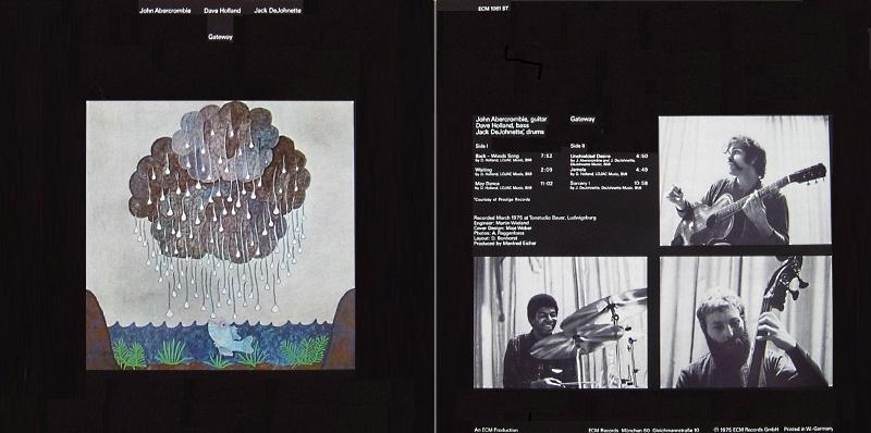 [Jazz] Playlist Gatewa10