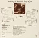 [Jazz] Playlist Jeanne12