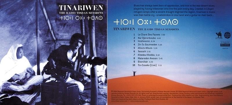 [Musiques du monde] Playlist - Page 3 Tinari11
