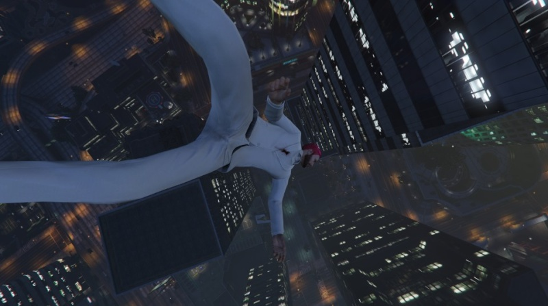 GTA V: Photos et selfies - Page 3 Jump210