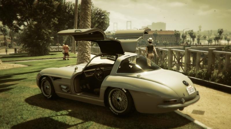GTA V: votre garage Sl35010
