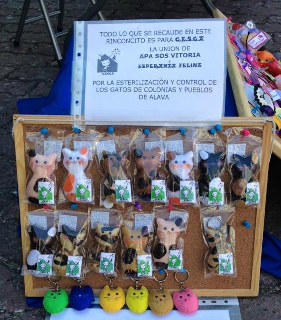 """Esperanza Felina en """"El Mercado de La Almendra"""" en Vitoria - Página 24 11112210"""