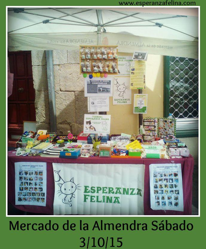 """Esperanza Felina en """"El Mercado de La Almendra"""" en Vitoria - Página 24 Anunci10"""