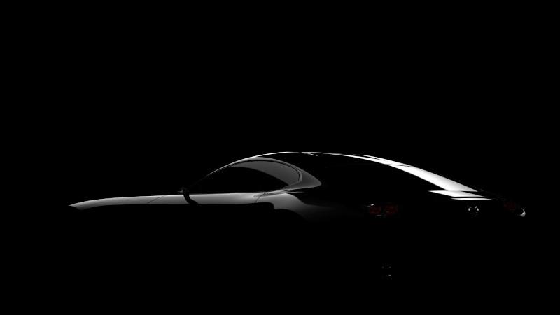 2015 - [Mazda] RX-Vision 62787010
