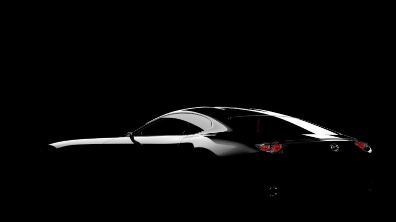 2015 - [Mazda] RX-Vision Mazda-10