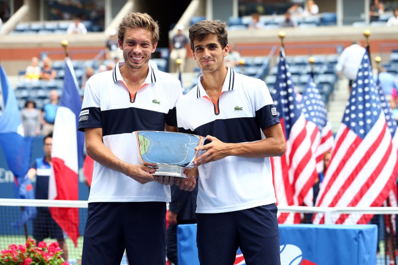 US OPEN 2015 : les photos et vidéos - Page 5 F_201519