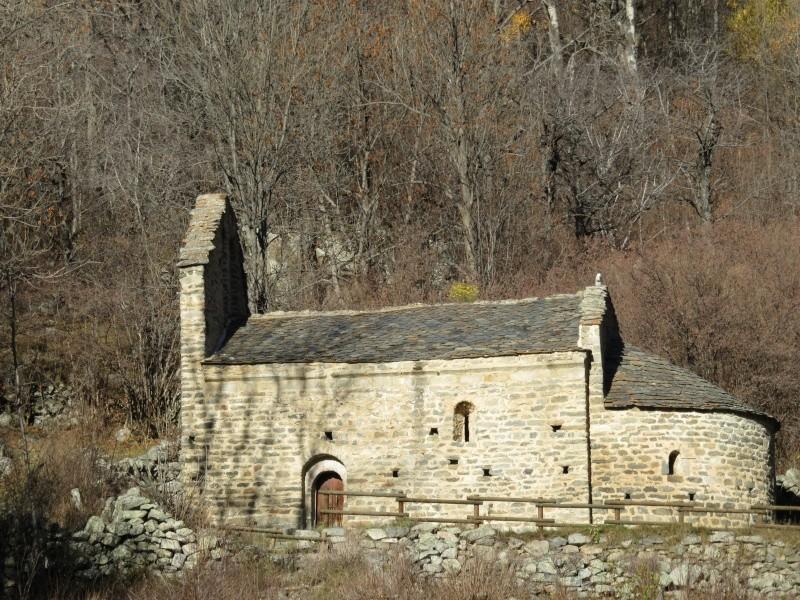 La Chapelle Sant Marti d'Envalls Img_0013