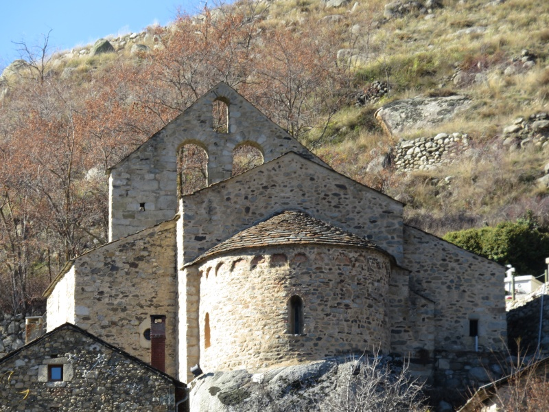 La Chapelle Sant Marti d'Envalls Img_0110