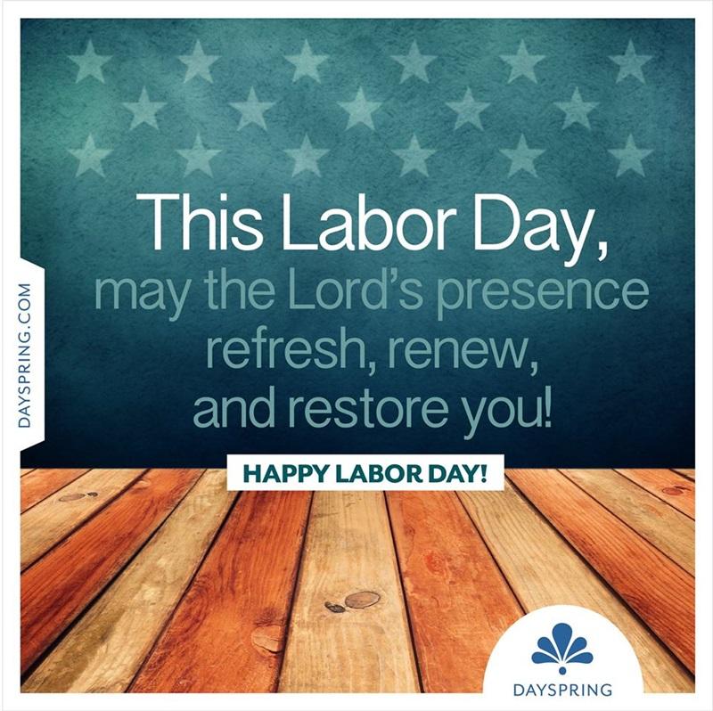 Happy Labor Day! 11953011