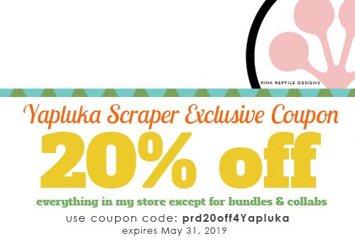 2019-20 Challenge Designer : Pink Reptile design Yapluk12