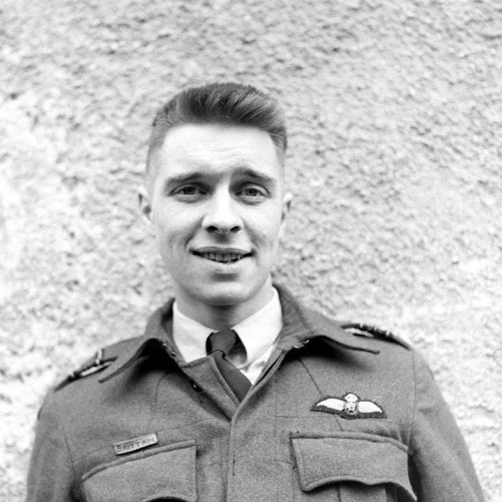 RAF & USAAF Haircuts 11949210