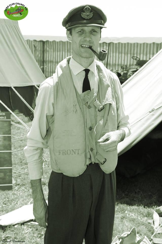 Quelques photos du Martin Marauder d'Utah Beach. :) - Page 2 36842210