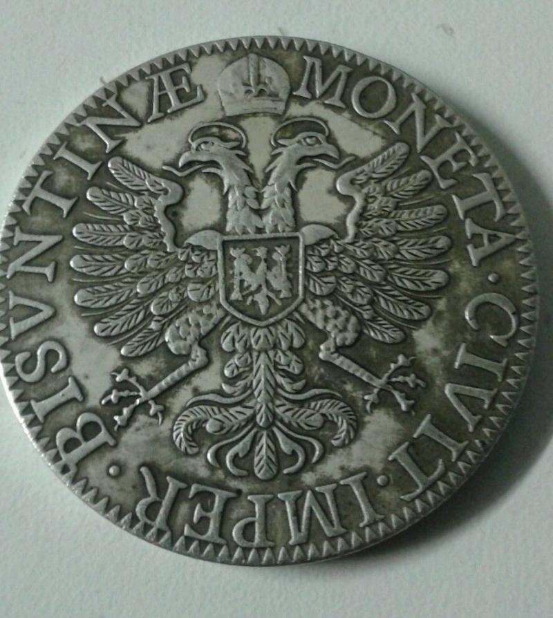 Daldre de Besançon au nom de Charles-Quint - 1664 _57_110