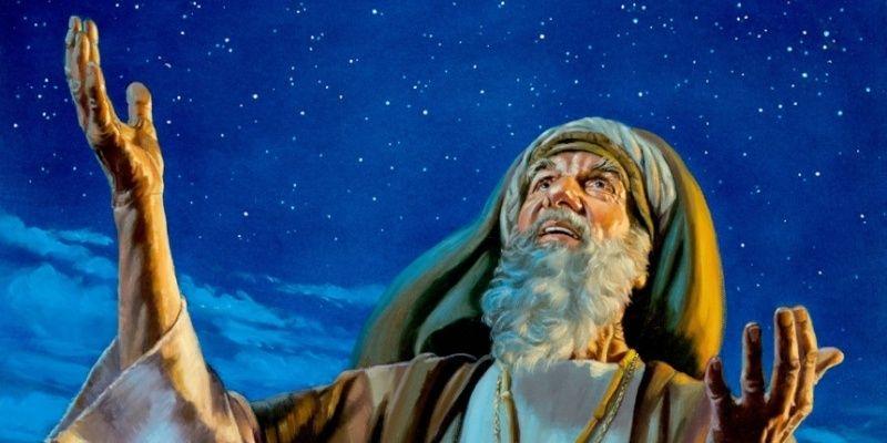 Avraham Avinou - Notre Père Abraham Abraha10