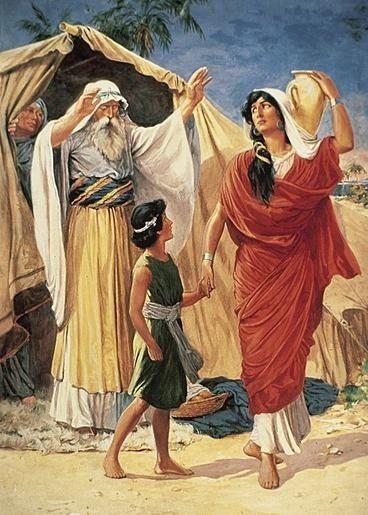 Avraham Avinou - Notre Père Abraham Beaute10