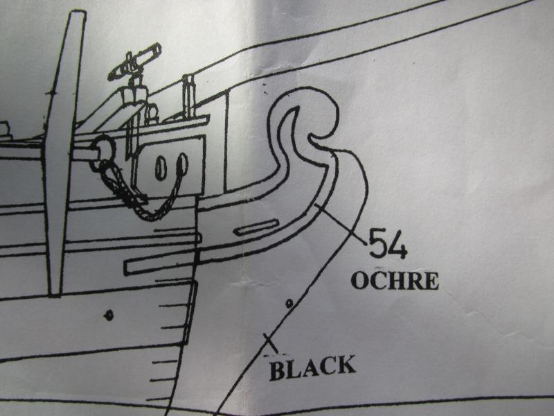 HM Brig SUPPLY de JOTIKA Caldercraft - Page 4 Img_1751