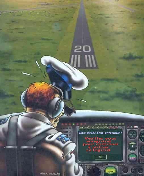 Humour en images Avion_10