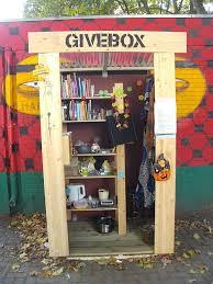 die Givebox Gieveb10