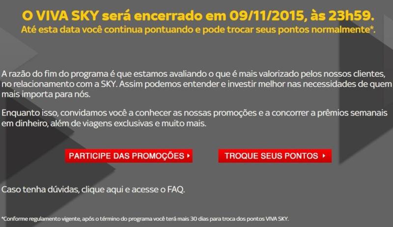 VIVA SKY será encerrado em 09/11/2015 Screen10