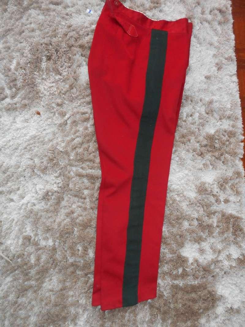 l'uniforme 1872 de mon arrière arrière grand père  Pantal10