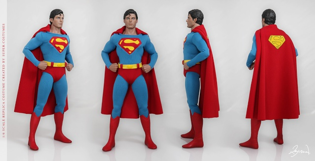 *Sideshow - Hot Toys* - Topic officiel Img_8410