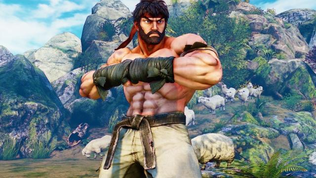 *Street Fighter V* Topic officiel - Page 3 Me305010